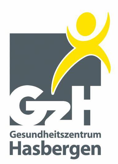 Logo vom Gesundheitszentrum Hasbergen